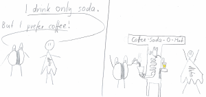soda queries