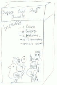 RavenDB Bundle