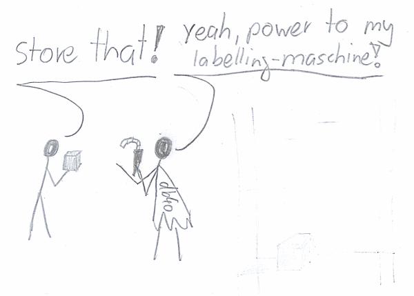 db4o-labelling