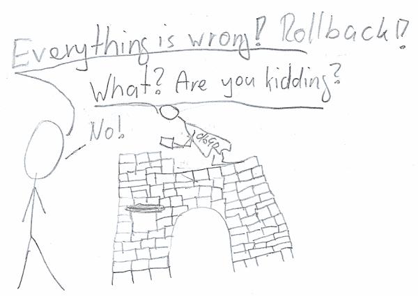 db4o-rollback