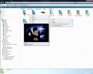 QTTabBar Tabs for Windows Explorer